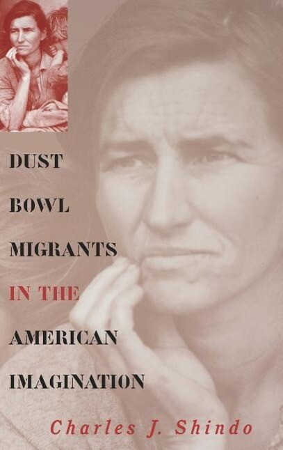 Dust Bowl Migrants in the American Imagination als Buch (gebunden)