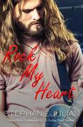 Rock My Heart (Salon Games, #5)