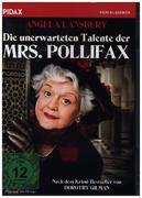 Die unerwarteten Talente der Mrs. Pollifax