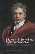 Die Kunst in Schellings Systemphilosophie