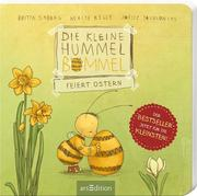 Die kleine Hummel Bommel feiert Ostern (Pappbilderbuch)