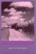 Driving the Body Back: Poems