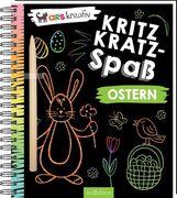 Kritzkratz-Spaß Ostern