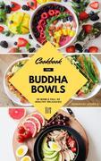 Cookbook For Buddha Bowls