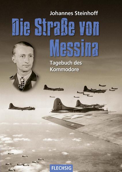 Die Straße von Messina als Buch (gebunden)