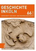 Geschichte in Köln 66 (2019)