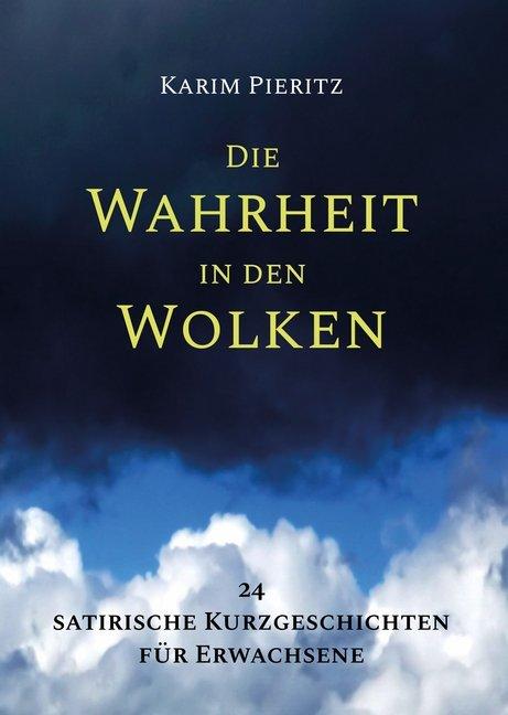 Die Wahrheit in den Wolken als Buch