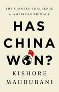 Has China Won?