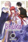 Shuka - A Queen's Destiny 04