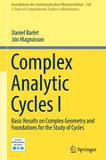 Complex Analytic Cycles I