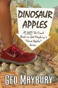 Dinosaur Apples (Horse Apples, #4)