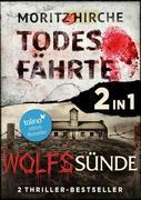 Bestseller-Doppelpack: Todesfährte & Wolfssünde