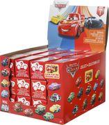 Mattel - Disney Pixar Cars Mini Racers Blindpack Sortiment