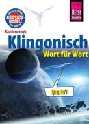 Klingonisch - Wort für Wort