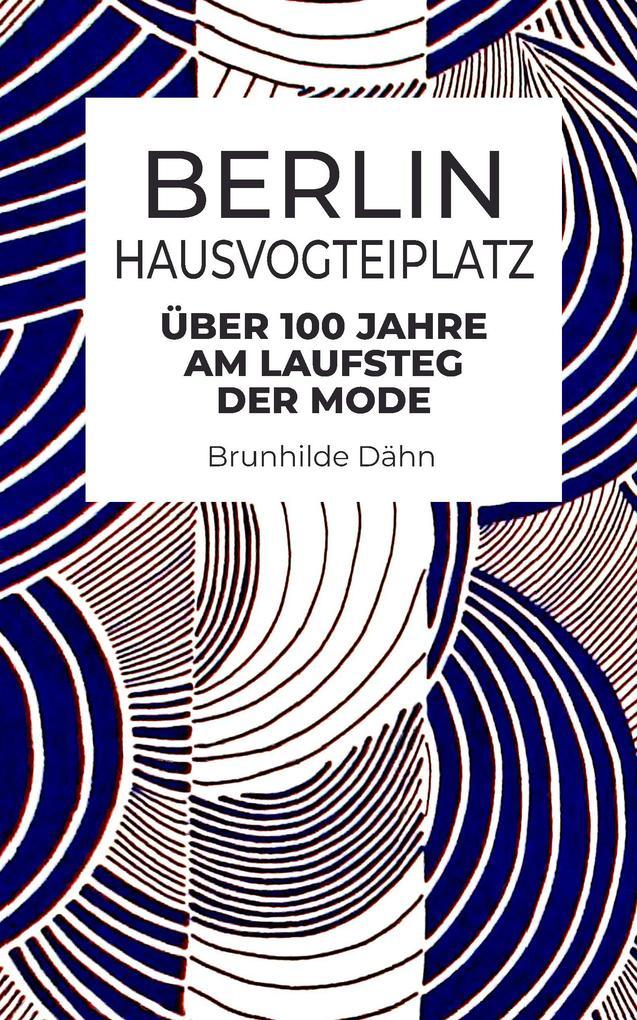 Berlin Hausvogteiplatz als Buch