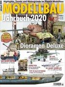 Jahrbuch Modellbau 2020