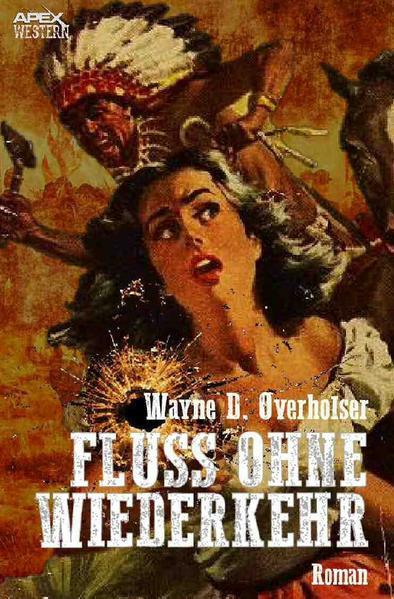 FLUSS OHNE WIEDERKEHR als Buch