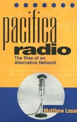 Pacifica Radio 2E als Taschenbuch