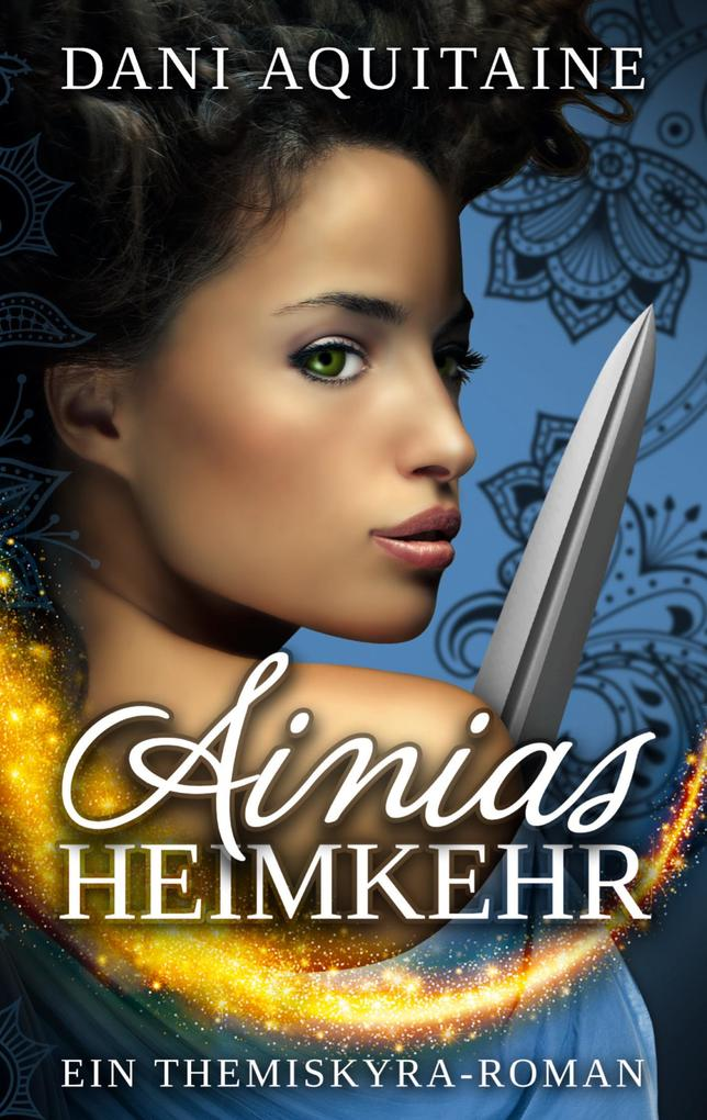 Ainias Heimkehr als Buch