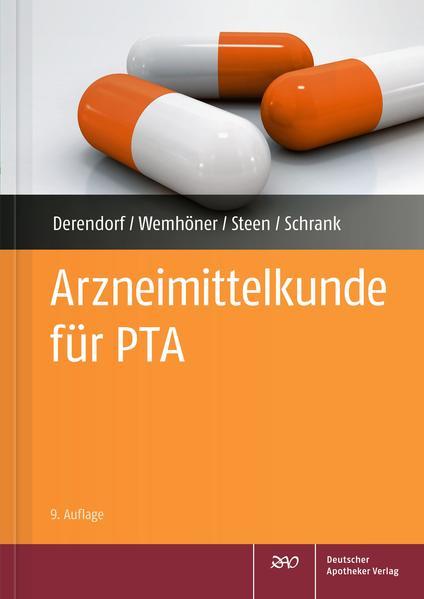 Arzneimittelkunde für PTA als Buch (kartoniert)