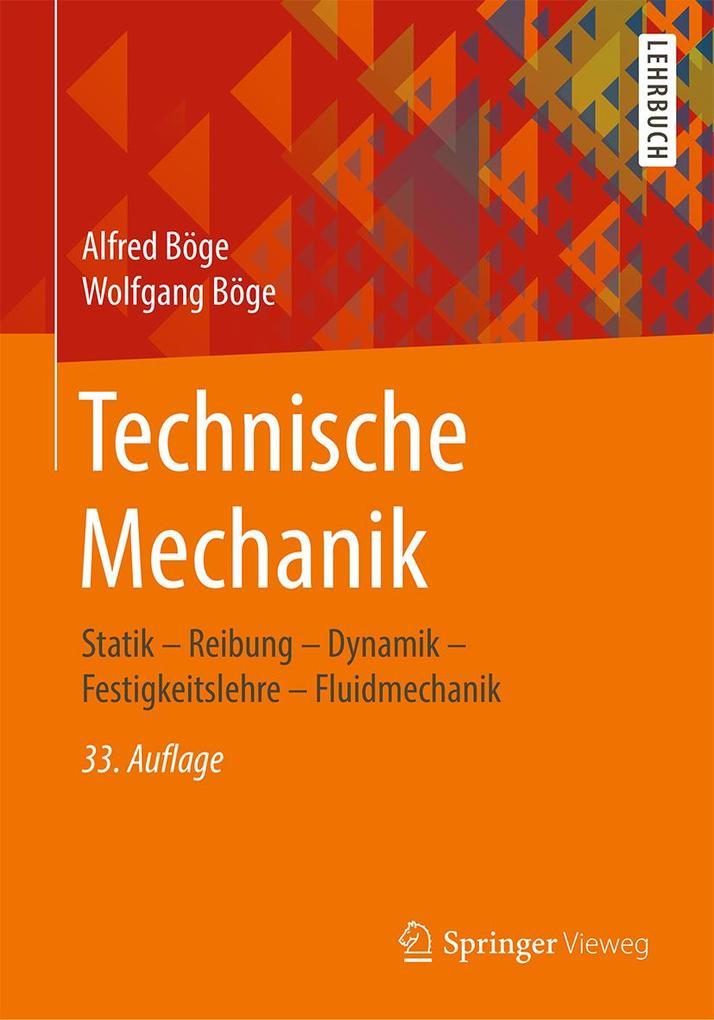 Technische Mechanik als eBook pdf