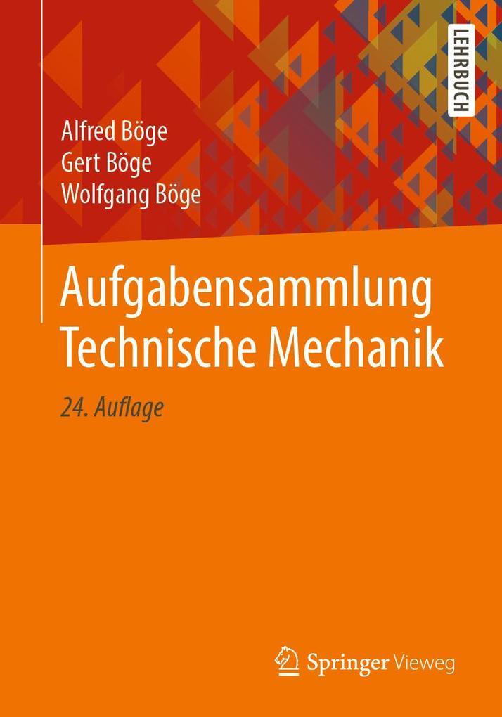 Aufgabensammlung Technische Mechanik als eBook pdf
