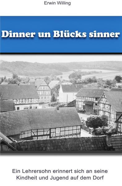 Dinner un Blücks sinner als Buch (kartoniert)