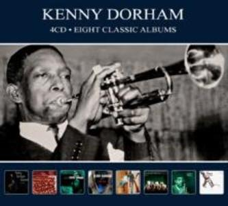 Eight Classic Albums als CD