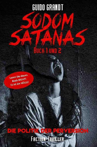 Sodom Satanas Buch 1 & 2 als Buch (kartoniert)