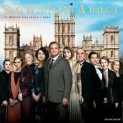 Downton Abbey 2020 Wall Calendar