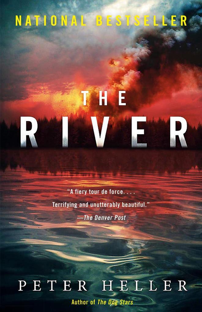 The River als Taschenbuch