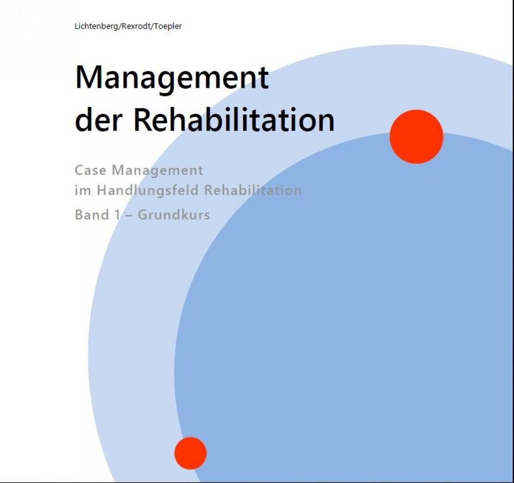 Management der Rehabilitation als eBook epub