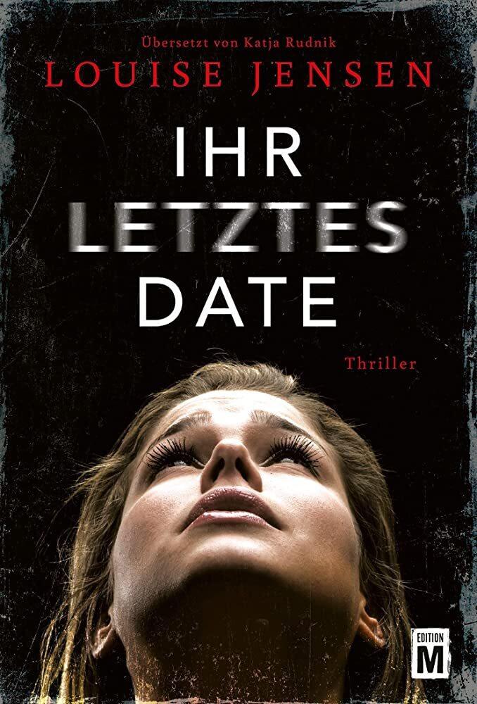 Ihr letztes Date als Buch (kartoniert)