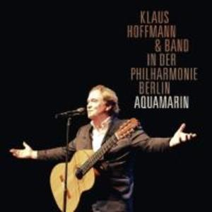In der Berliner Philharmonie-Aquamarin als CD
