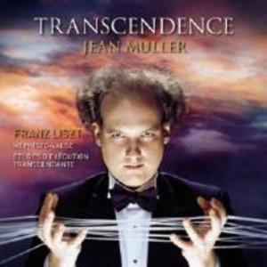 Transcendence als CD