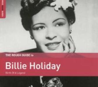 Rough Guide: Billie Holiday als CD