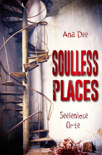 Soulless Places als Buch (kartoniert)