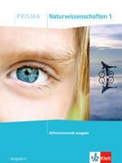 PRISMA Naturwissenschaften 1 A. Schülerbuch Klasse 5/6. Differenzierende Ausgabe A ab 2020