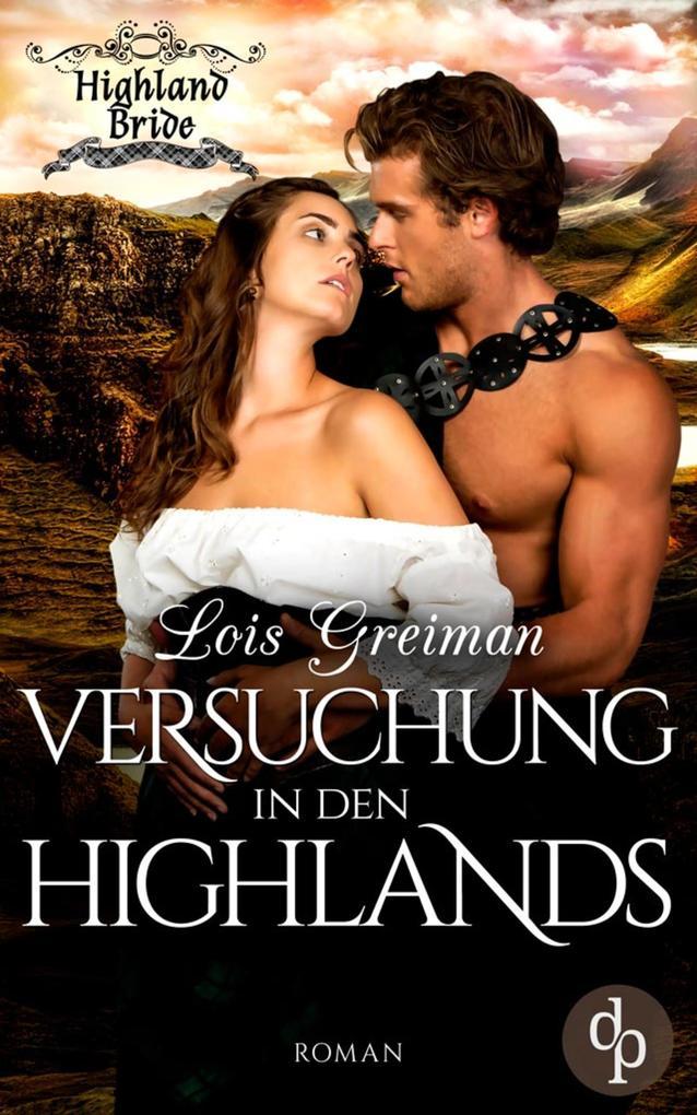 Versuchung in den Highlands als eBook