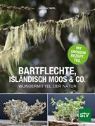 Bartflechte, Isländisch Moos & Co.