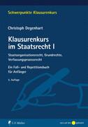 Klausurenkurs im Staatsrecht I