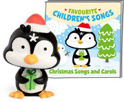 Tonie - Favourite children's songs: Christmas Songs and Carols (ENG)