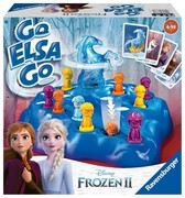 Ravensburger Spiel - Disney Frozen 2 Go Elsa Go!