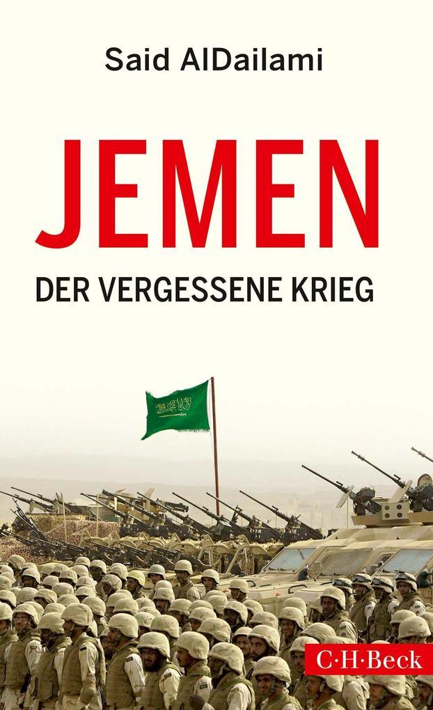 Jemen als eBook epub