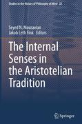 The Internal Senses in the Aristotelian Tradition