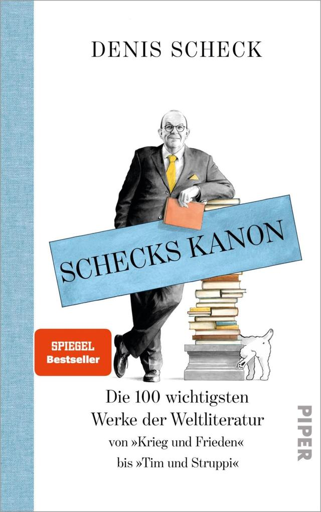 Schecks Kanon als eBook epub