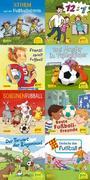 Pixi-Bundle 8er Serie 267: Pixi spielt Fußball (8x1 Exemplar)
