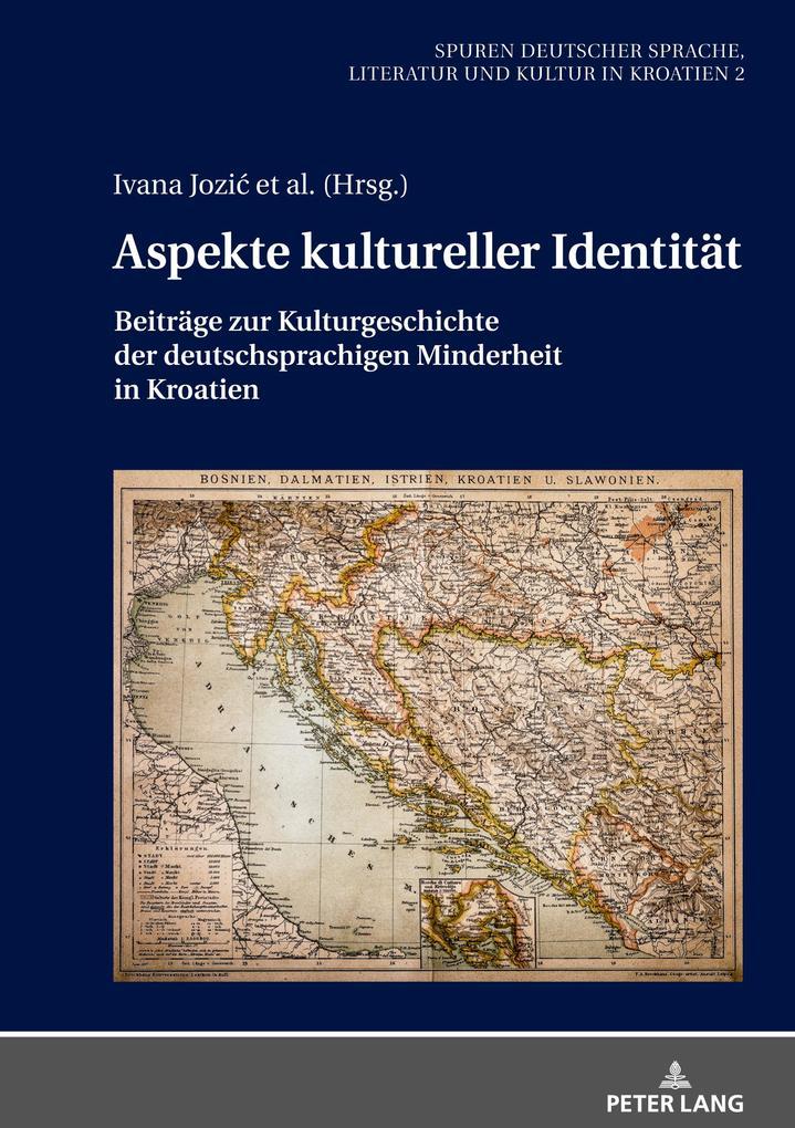 Aspekte kultureller Identität als Buch (gebunden)