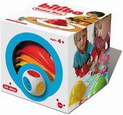 Moluk - Bilibo Game Box Spielset mit Würfel