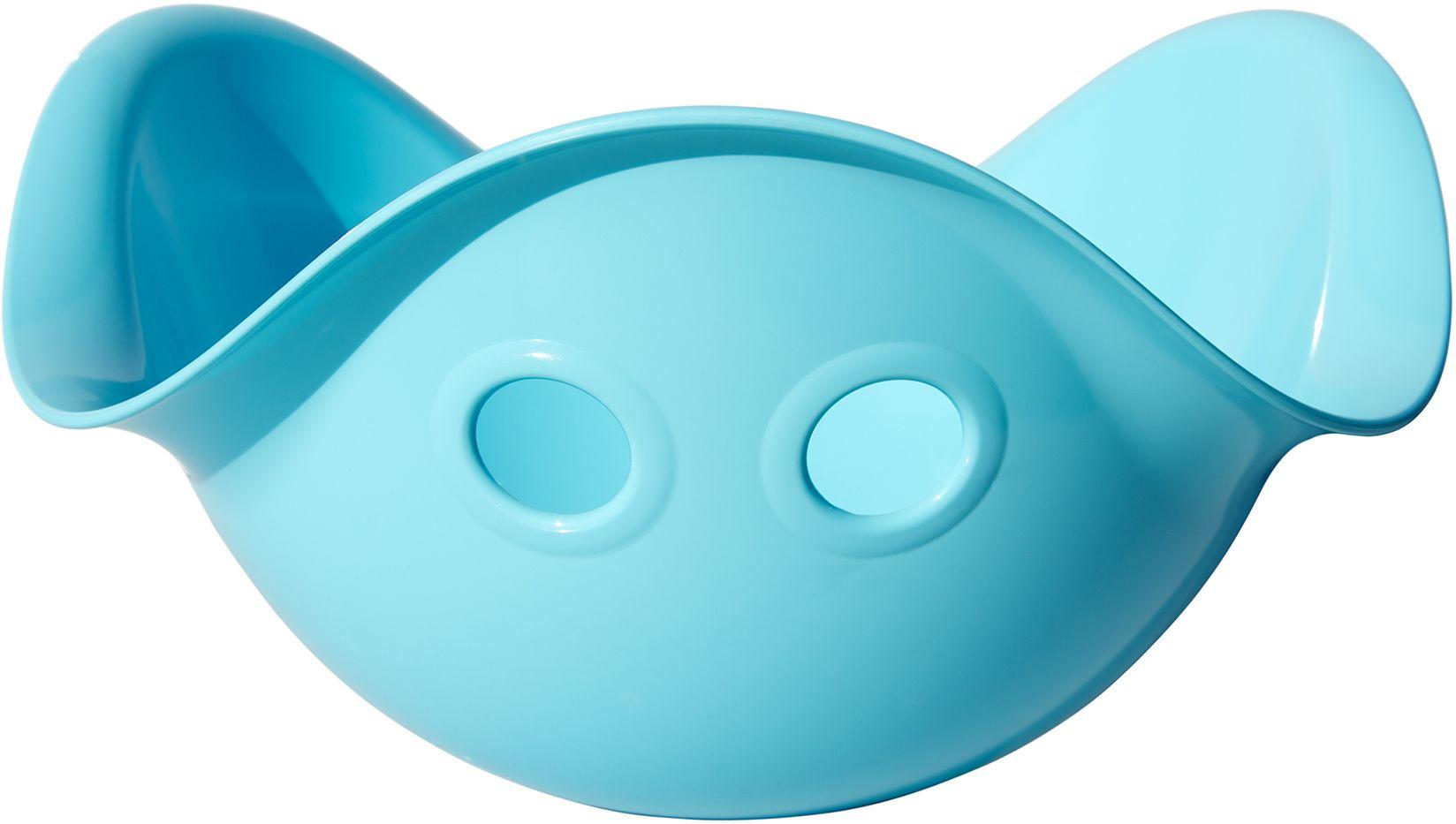 Moluk - Bilibo Balance- und Spielschale hellblau als Spielware